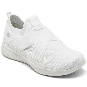 """NEW Skechers  Squad """"Wide Width"""" Walking sneakers"""